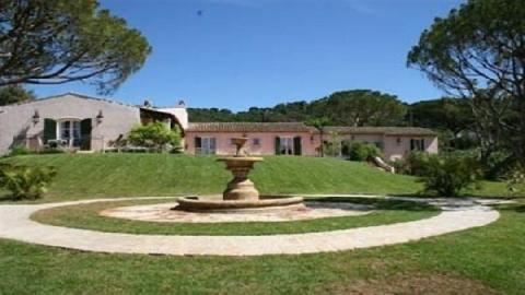Villa Alexandre  Ramatuelle