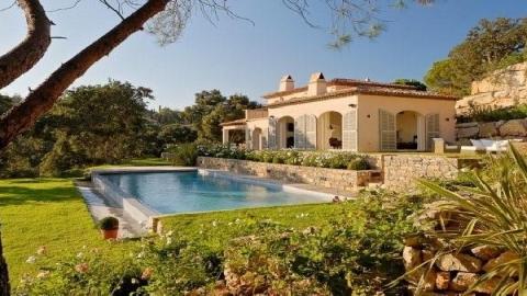Villa Amanda  St. Tropez