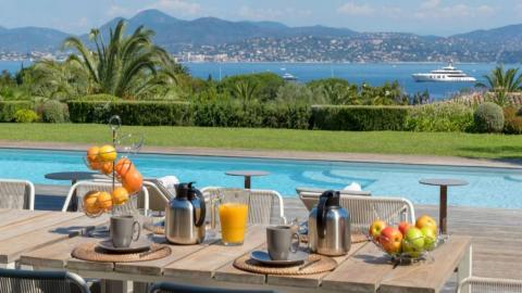 Villa Bay St. Tropez