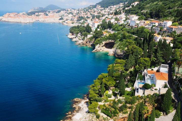 Villa Bella Vista Dubrovnik