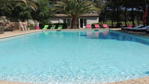 Villa Bijou Gassin