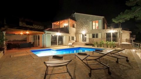 Villa Bila Sumartin