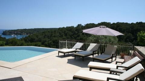 Villa Candi  Sol de Mallorca - SW