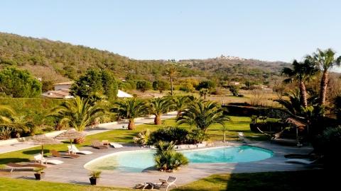 Villa Charming St. Tropez