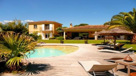 Villa Chery Gassin