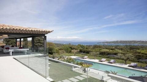 Villa Chic St. Tropez
