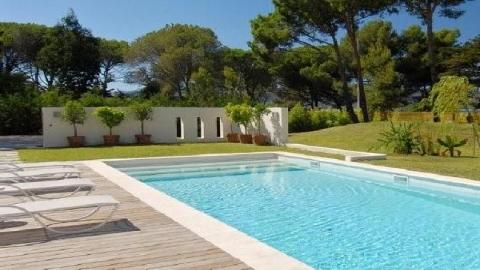 Villa Claire  St. Tropez