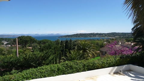 Villa Contemporary St. Tropez