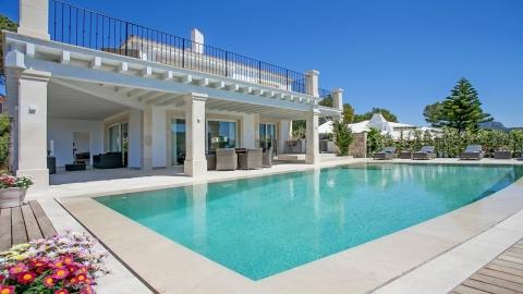 Villa Corin Puerto Andratx - SW