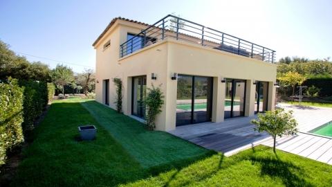 Villa Daisy St. Tropez
