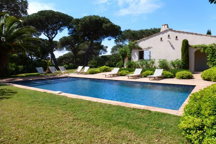 luxury villa Elli St.Tropez