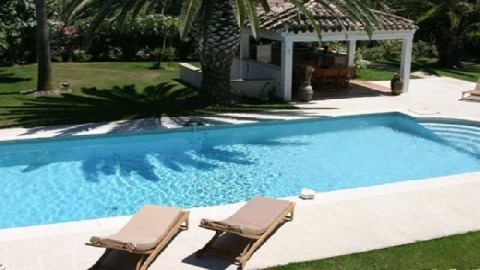 Villa Elziere  Ramatuelle