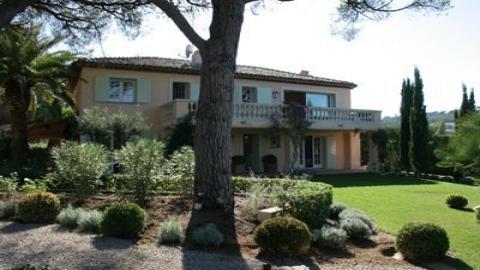 Villa Estelle  St. Tropez