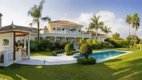 Villa Fabulosa
