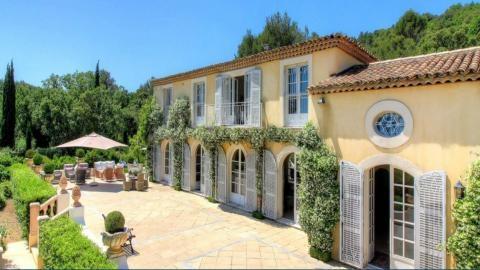 Villa Francine  Gassin