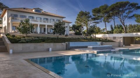 Villa Grandiosa Alcudia - N