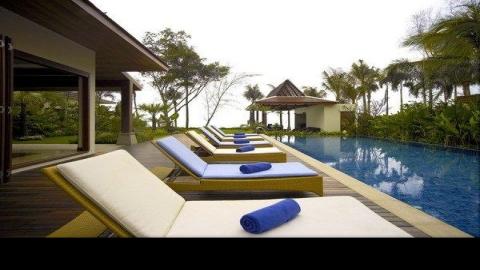 Villa Haineu  Nathon