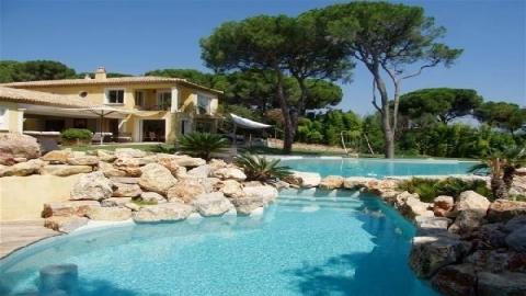 Villa Isabelle  Ramatuelle