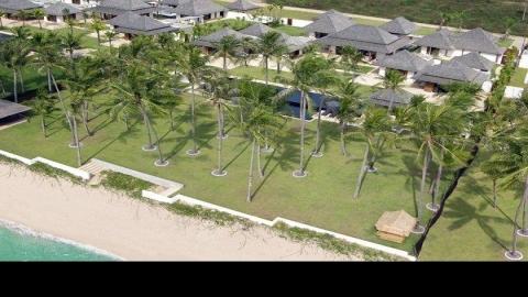 Villa Jia at Jivana