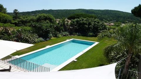 Villa Jolie St. Tropez