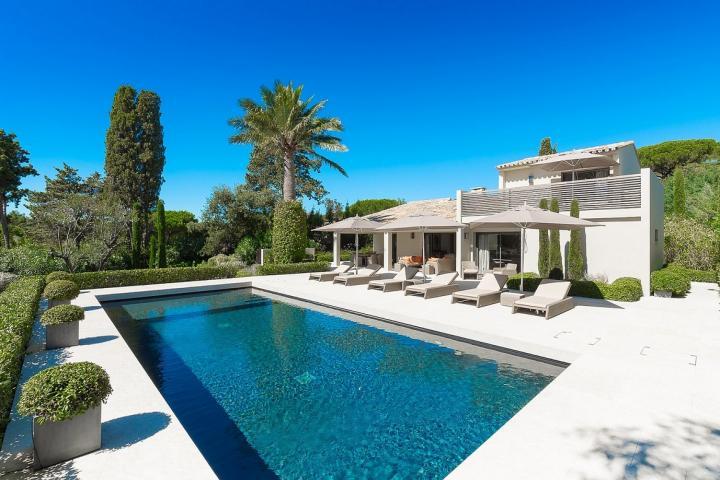 Villa Kate St Tropez