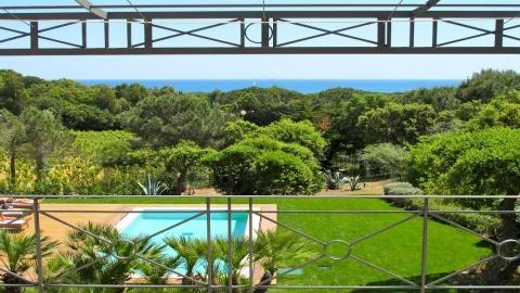 Villa Katy St. Tropez