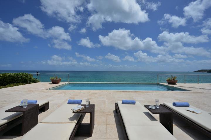 Villa La Vie-St.Martin-Caribbean