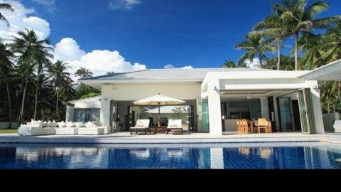 Villa Lagune