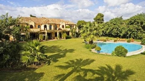 Villa Lanora