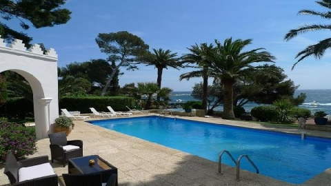 Villa Riviera  St. Raphael