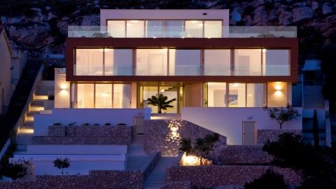 Villa Lifestyle Primosten