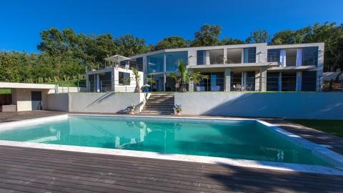 Villa Lisa Ramatuelle