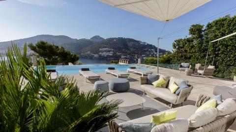 Villa MSW Puerto Andratx - SW