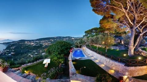 Villa Murat - La Dimora su Capri