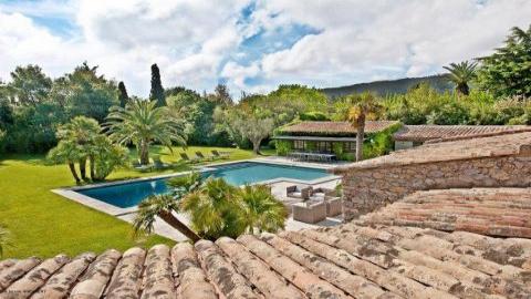 Villa Nadine St. Tropez