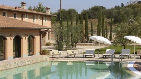 Villa Piaggetta