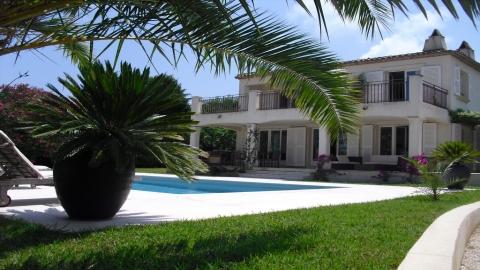 Villa Pilar St. Tropez