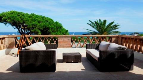 Villa Romany St. Tropez