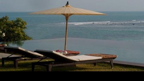 Villa Samudra  Laem Set