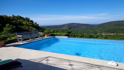 Villa Stella St. Tropez