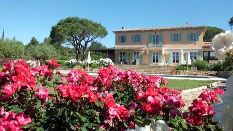 Villa Su St. Tropez