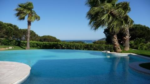 Villa Sublime St. Tropez