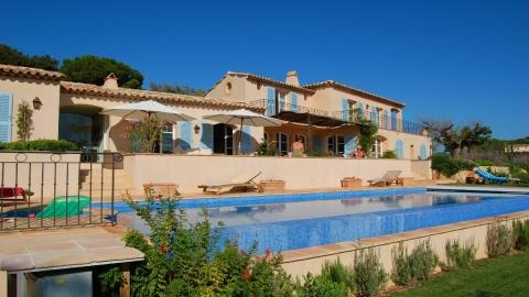 Villa Toura