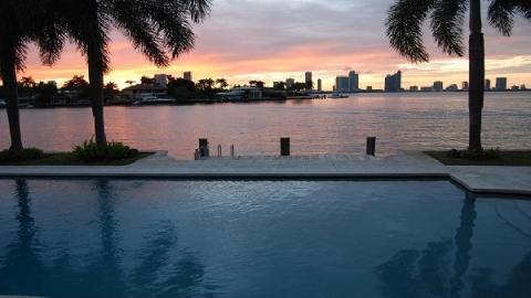 Villa Venetia  Miami
