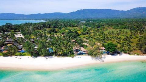 Villa Waimarie  Lip Noi Beach