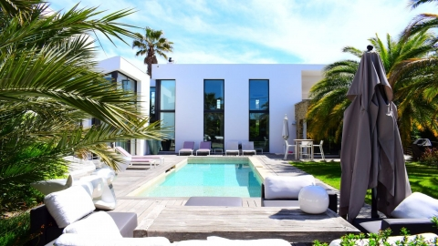Villa Zen St. Tropez