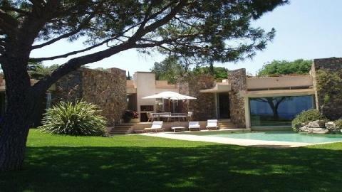 Villa Zenith  Ramatuelle