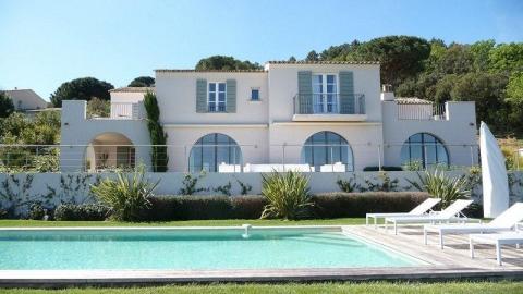 Villa de Luxe St. Tropez