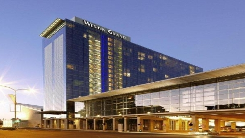 The Westin Grand Cape Town Kapstadt