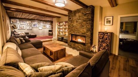 Montfort Lodge